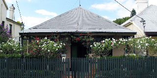 lynmouth cottage accommodation maitland hunter valley cottage